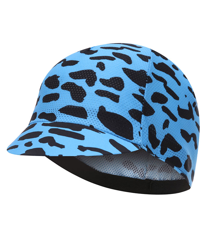 Stolen Goat Tenement cycling cap peak down