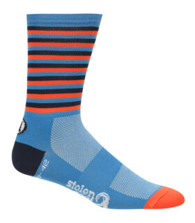 stolen goat loudmouth coolmax cycling socks