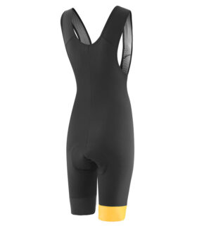 stolen goat fitch mango womens bodyline one bib shorts