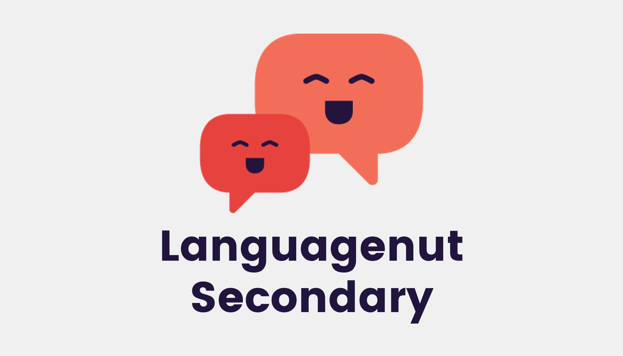 Languagenut Secondary   Languages for Secondary Schools