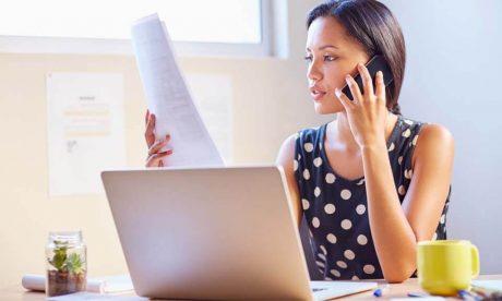 Office Administration & Skills Diploma