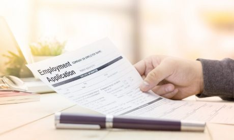 Certificate in CV Writing and Interview Skills
