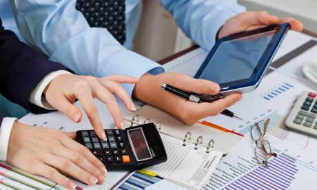 Business Accounting Training