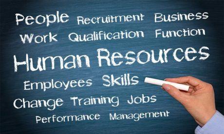 HR and Advance Payroll Management