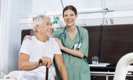 Diploma in Adult Nursing & Social Care