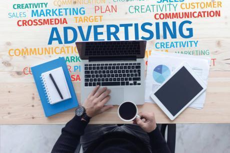 Advertising & Marketing Diploma
