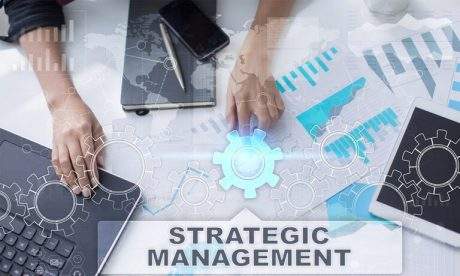 Level 7 Diploma in Strategic Management and Leadership