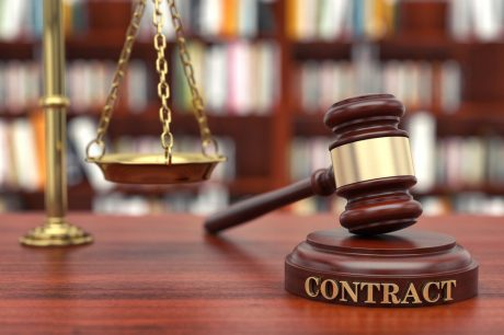 Contracts Law – Level 3