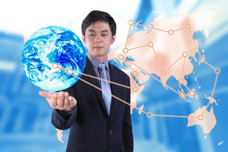 Diploma in International Business and Global Strategy