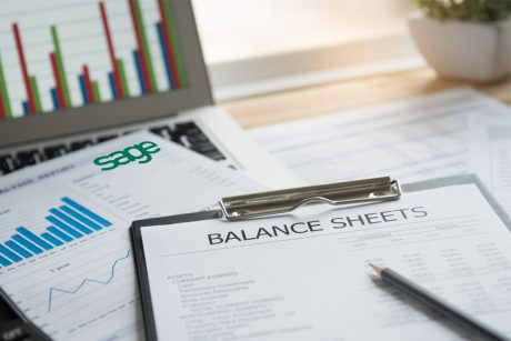 Skillsfirst Diploma in Computerised Accounting for Business - Level 3