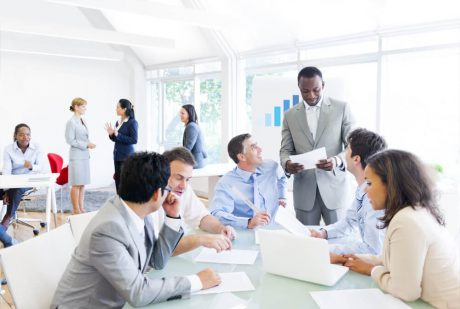 Diploma in Sales Planning - Level 3