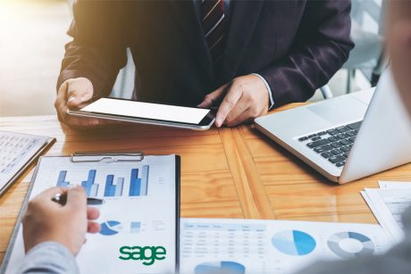 Sage Accredited Computerised Accounting - Level 1