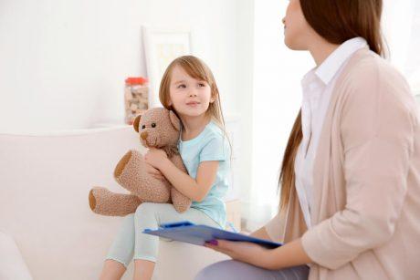Child Psychology Essentials