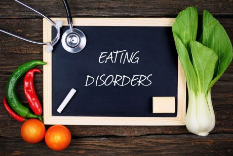 Certificate in CBT Training for Eating Disorders