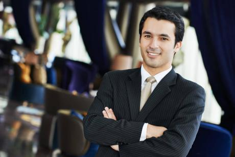Level 5 Certificate in Management and Leadership