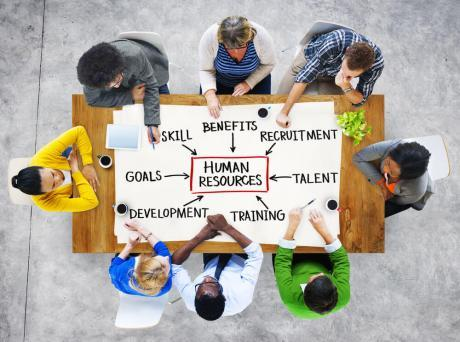 Diploma in Human Resource Administration at QLS Level 4
