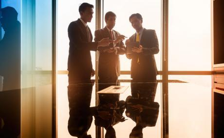 Diploma in Corporate Management at QLS Level 4 Certification