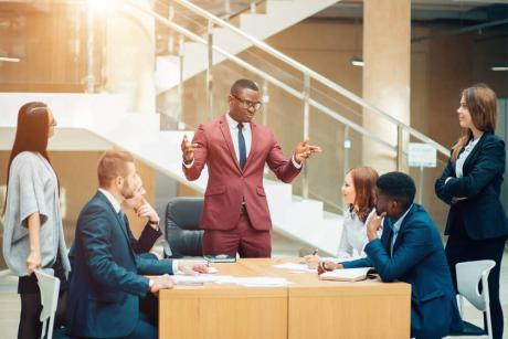 Diploma in Corporate Management at QLS Level 3 Certification