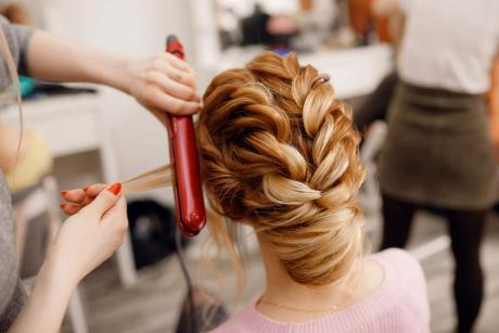 Diploma in Hair Care and Hair Styling at QLS Level 3
