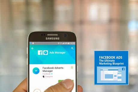 Facebook Ads – The Ultimate Marketing Blueprint