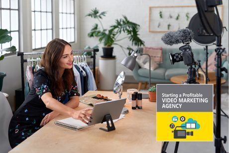 Starting a Profitable Video Marketing Agency