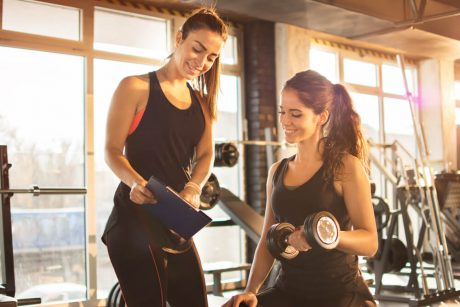 NCFE CACHE Level - 2 Certificate in Fitness Instructing (1)