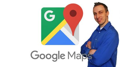 Google Maps SEO: The 4 Pillars to Rank Your Website Page 1 - Level 3