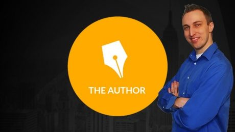 Online Marketing: The Best Selling Author Sales Funnel - Level 3