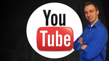 YouTube: Create & Launch Your First YouTube Channel - Level 3