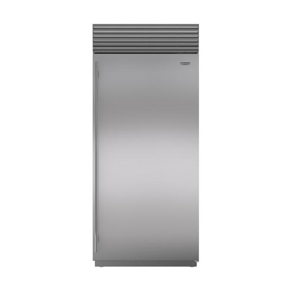 ICBBI 36 F all freezer