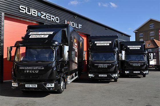 Keep on trucking3 560x372