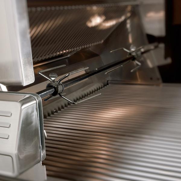 Rotisserie Closeup G7300