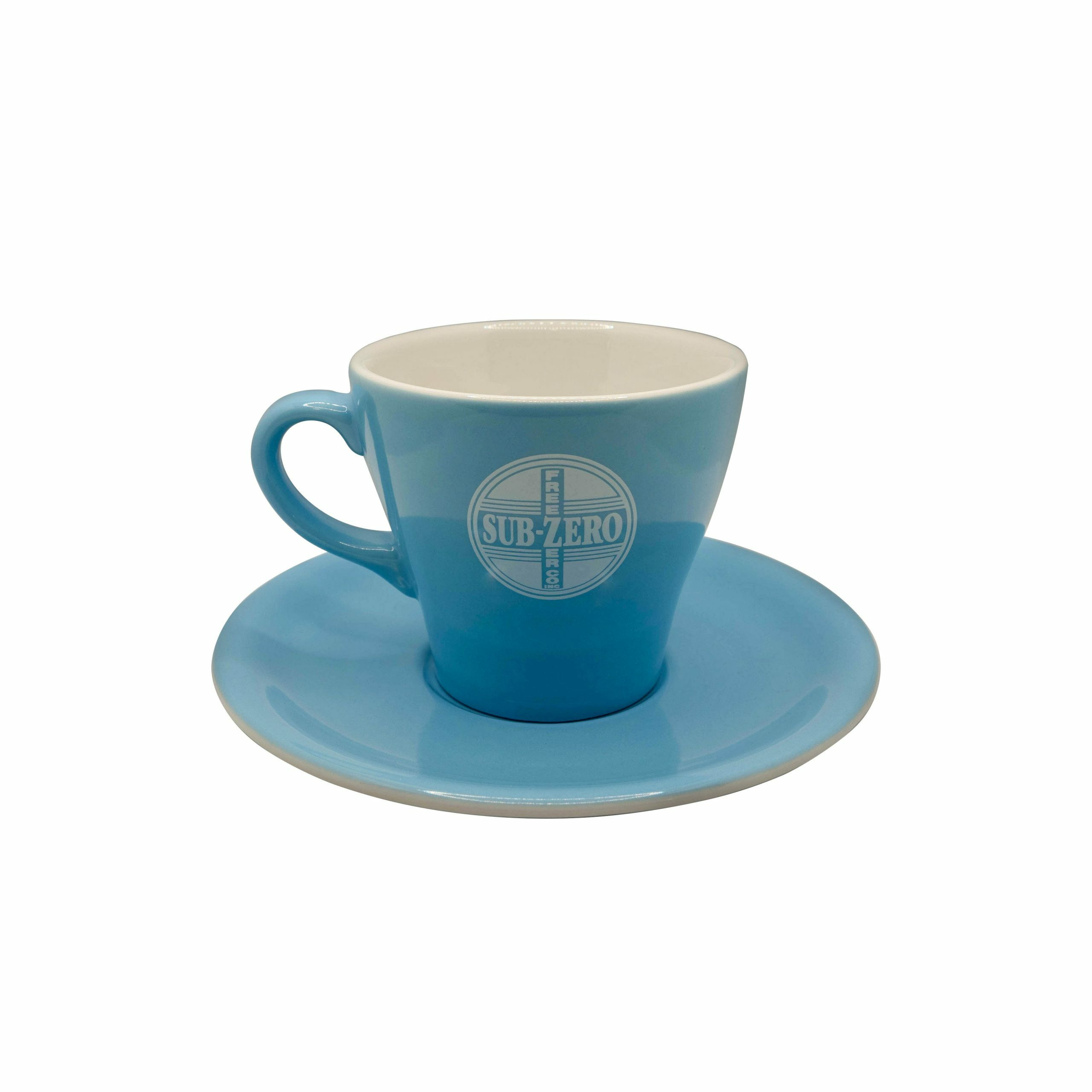 Sub Zero Late Cup & Saucer