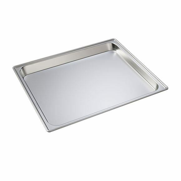 Convection Steam Oven Solid Pan 3