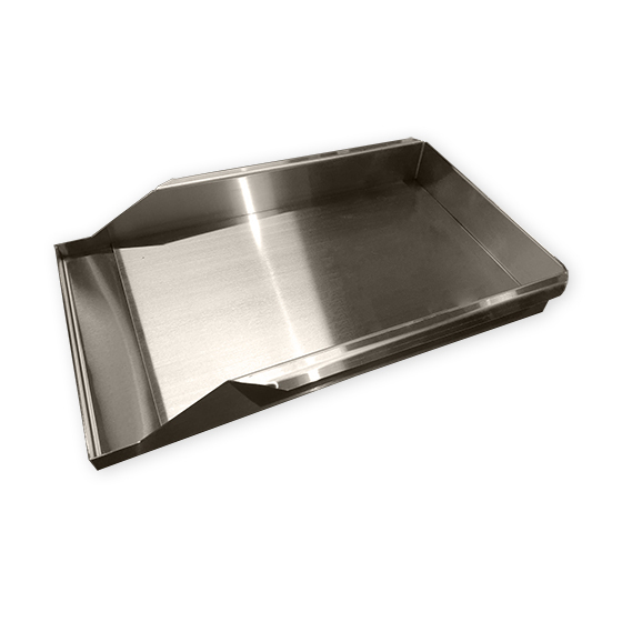 Griddle Plate 1