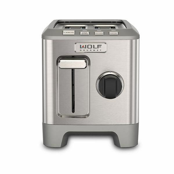 ICBWGTR112 S UK 2 slice toaster black knob 1