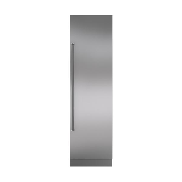 ICBIC 24 C combinaton refrigerator freezer column