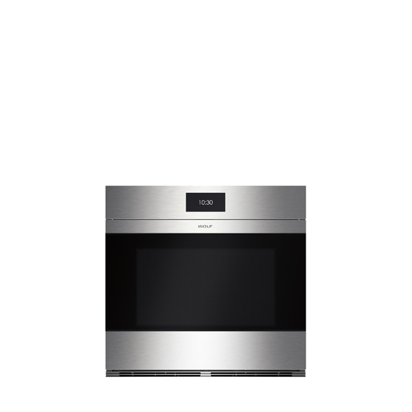 ICBSO30 CM S 762 MM M SERIES CONTEMPORARY STAINLESS STEEL SINGLE OVEN