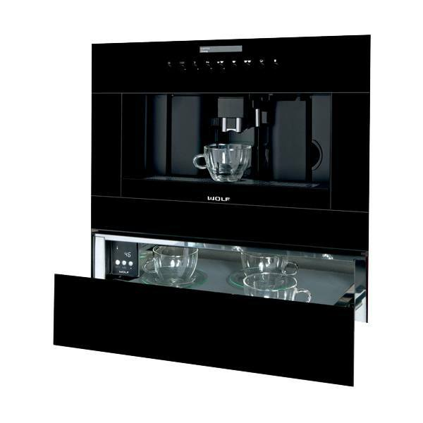 ICBCW24 B CONTEMPORARY CUP WARMING DRAWER