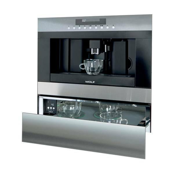 ICBCW24 S TRANSITIONAL CUP WARMING DRAWER