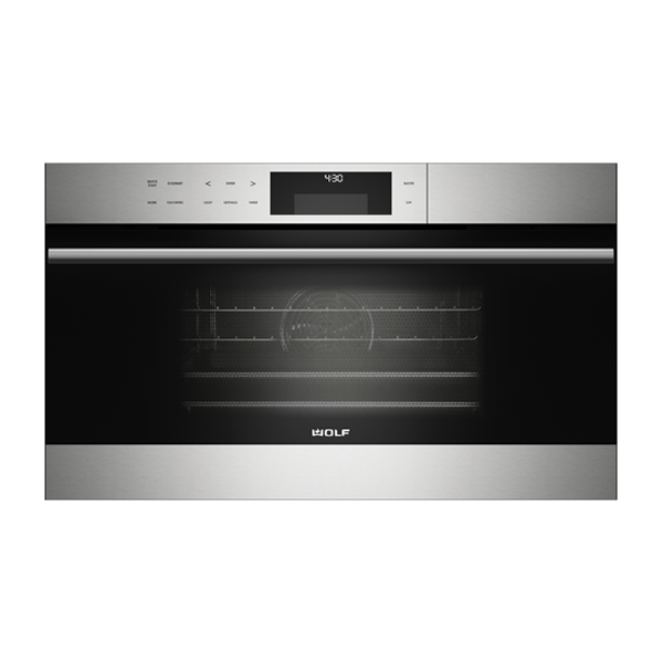 ICBCSO30 TE S TH E SERIES TRANSITIONAL CONVECTION STEAM OVEN