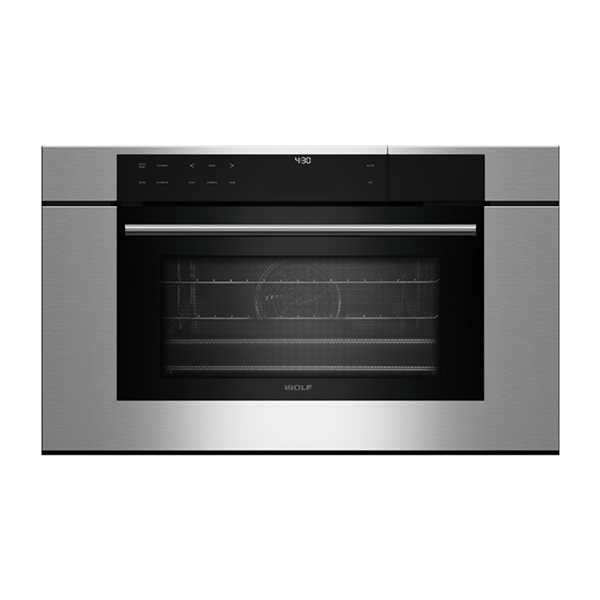 ICBCSO30 TM S TH M SERIES TRANSITIONAL CONVECTION STEAM OVEN
