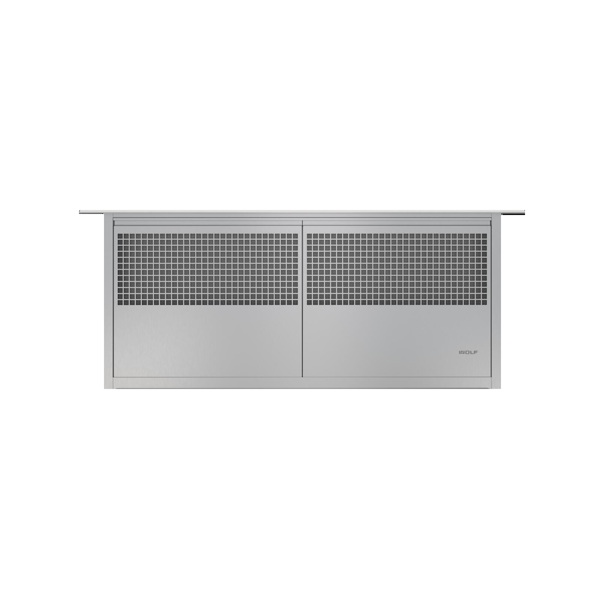 Wolf Downdraft Extractor System