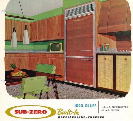 Total kitchen