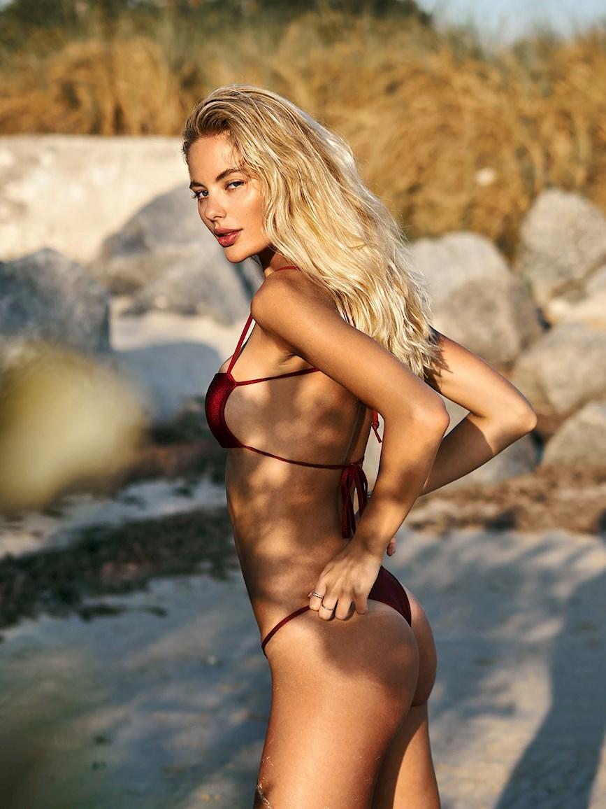 Celebrites Blanca Suarez nude photos 2019