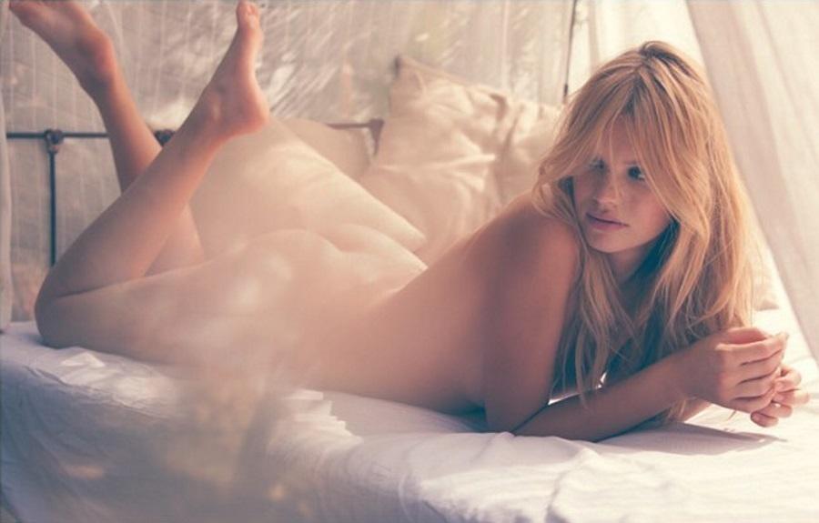 Debby ryan naked photoshoot