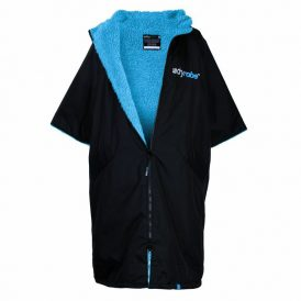 Dryrobe - all weather changing robe - Blue