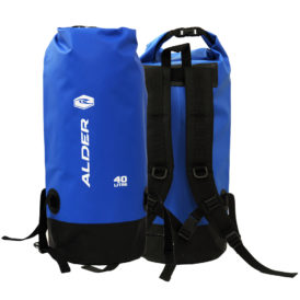 Alder 40L wet Dry Backpack