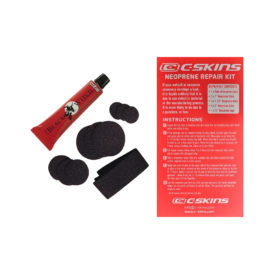 Black Witch Neoprene Repair Kit