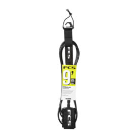 FCS 9ft Regular Longboard Knee Leash